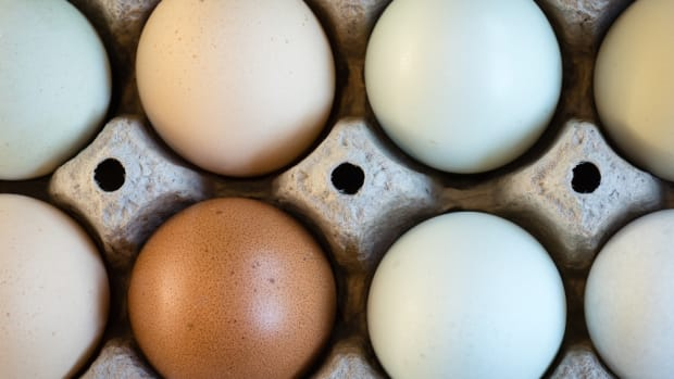 Kroger Just Made Cage-Free Eggs Even More Accessible