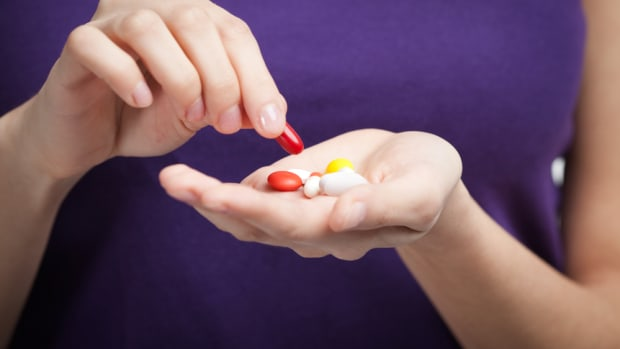 Antibiotic Use Linked to Increased Risk of Type 2 Diabetes