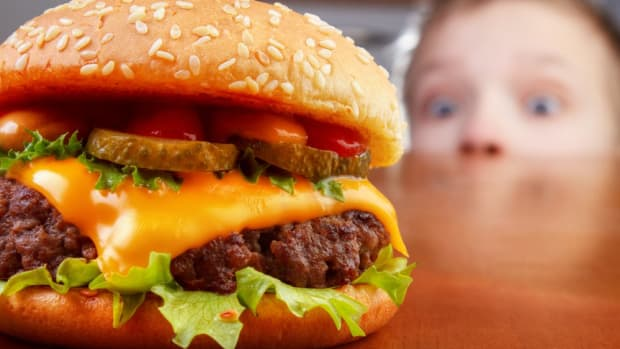 Are Obese Children the Product of Child Abuse?