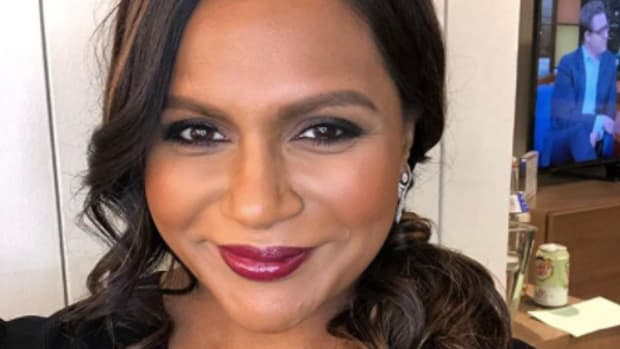 Why You Must Try Mindy Kaling's Treadmill Workout Trick