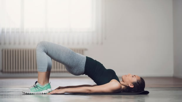 Why You Need to Strengthen Your Pelvic Floor Right Now