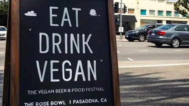 Eat Drink Vegan Festival