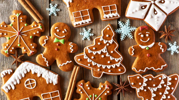 7 Healthy Eating Tips/Jedi Mind Tricks for Staying Slim Over the Holidays