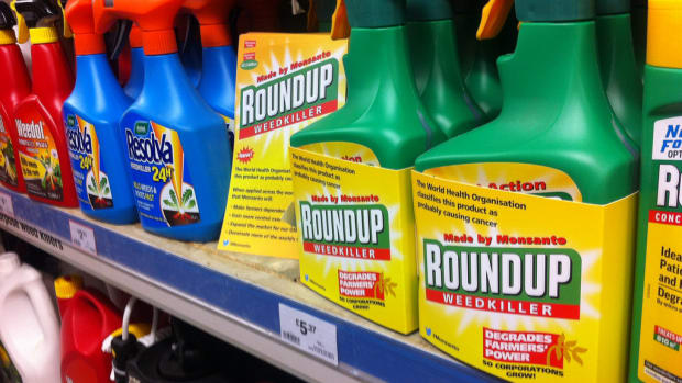 Monsanto Denied Request to Overturn California Cancer Warning on Roundup Weed Killer