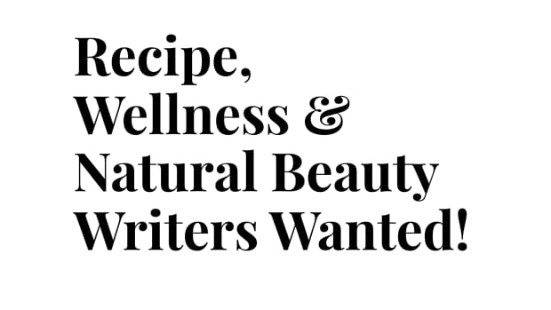 Organic Authority Writer Ad