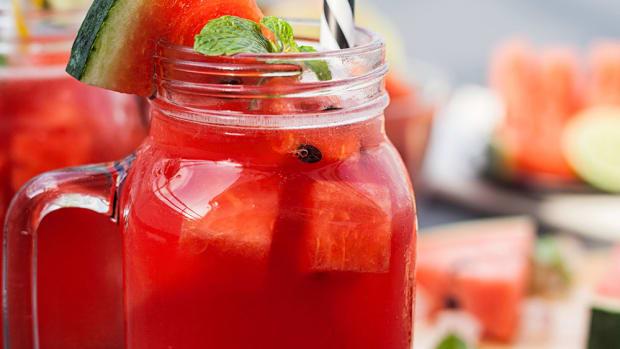 Watermelon Agua Fresca Recipe