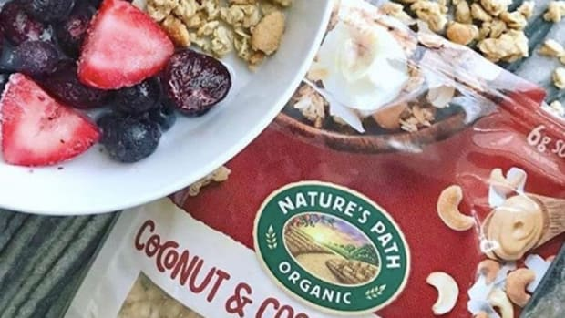 Nature's Path Parts Ways With Organic Trade Association