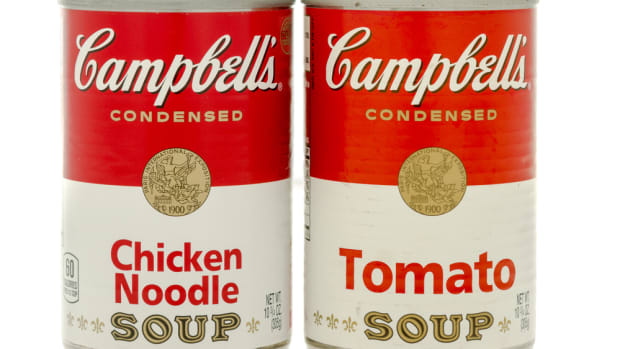 Mm Mm Good Just Got Better: Campbell Soup Company Investing $125 Million in Food Startups