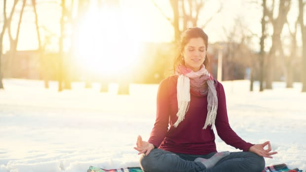 Here's What You're Doing Wrong in Your Meditation Practice and How to Fix it