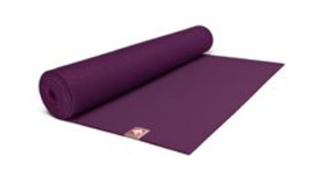 ba0eca664774f 7 Signs It's Time to Replace Your Yoga Mat - Organic Authority