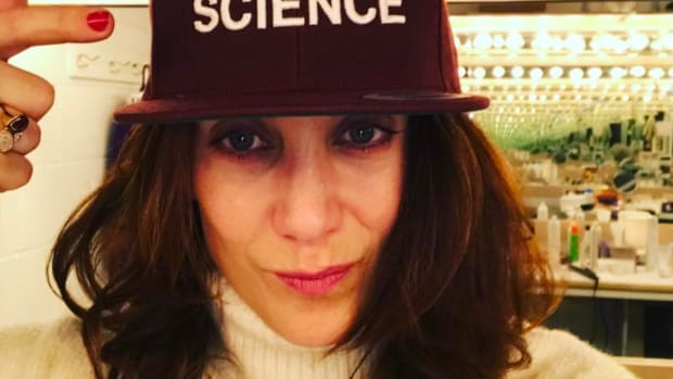 Kate Walsh's Science-Backed Exercises for Healthy Brain