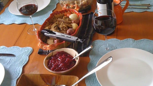 veg thanksgiving