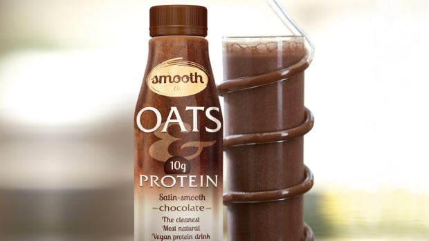 smooth oat