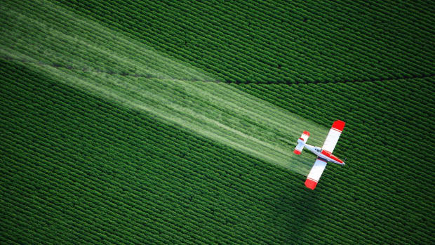 Europe Poised to Phase Out Glyphosate by 2022