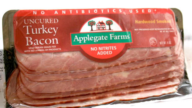 Hormel Foods, Owner of Spam and Dinty Moore, to Buy Applegate Farms