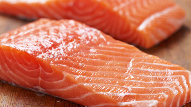 gmo salmon approved in canada