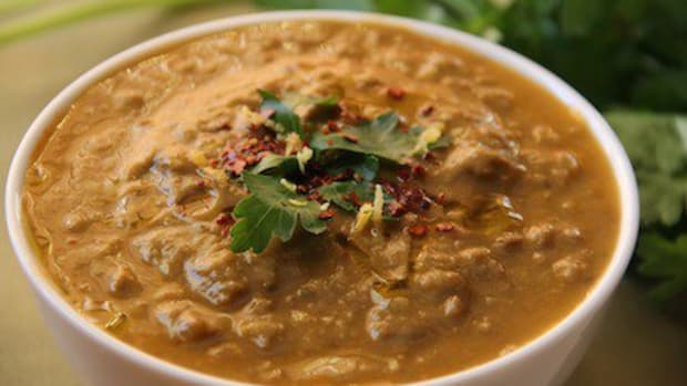 Soup's On for Meatless Monday! 4 Delicious Vegetarian Soup Recipes