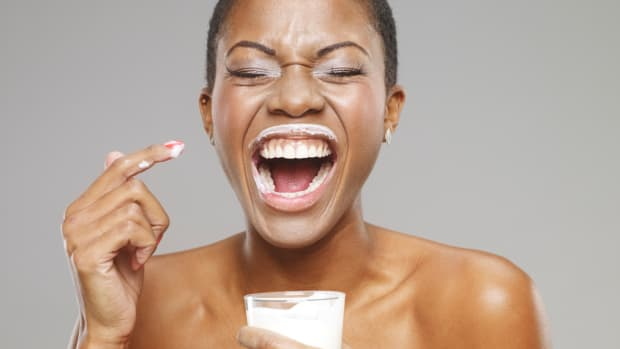 Should You Switch to Full-Fat Dairy? One Study Says Yes
