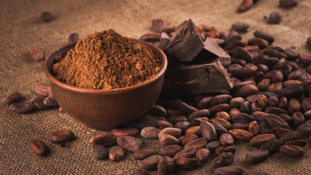 Nestle is making sustainable cocoa a priority.