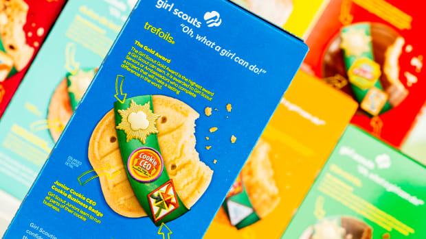 You Guys, Girl Scout Cookies Really Do Suck (But You Can Still Offer Support)