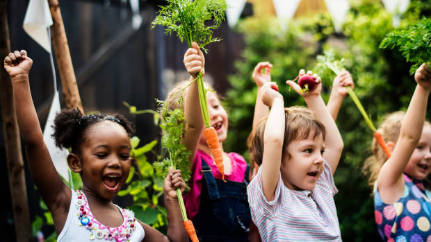 Whole Foods Market Aims to Raise $3 Million to Support Healthy Kids