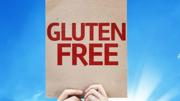 Gluten Free Beauty: Marketing Gimmick or the Real Thing?