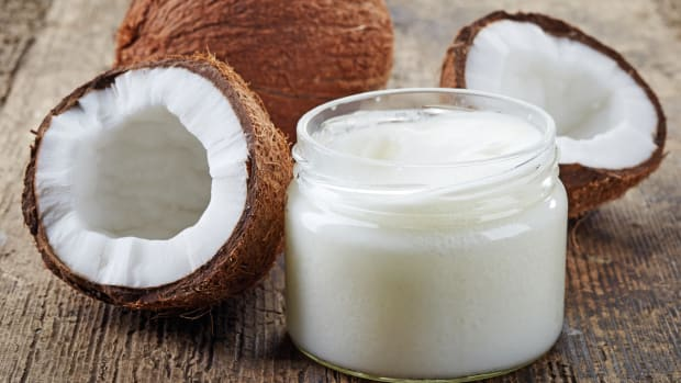 Uh-Oh, Coconut Oil Might NOT be as Healthy as We Thought