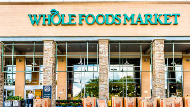 Amazon's Whole Foods Slashes Prices Ahead of Thanksgiving Rush