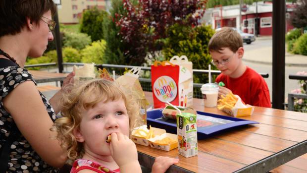 Celebrities Urge McDonald's to Improve Animal Welfare for Chickens