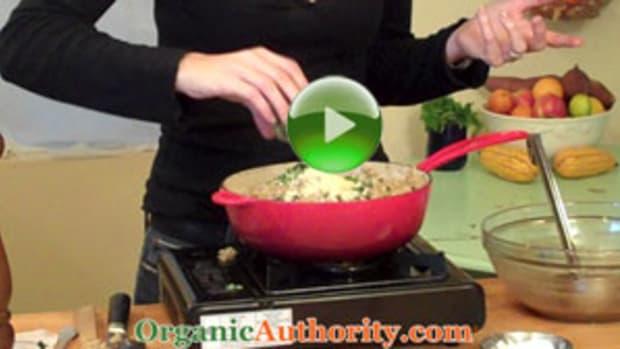 Wild-Mushroom-Black-Truffle-Organic-Risotto-play2