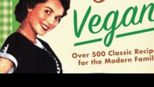 bettygoesvegan
