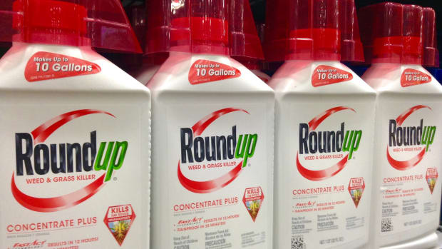 Mounting Research Shows Chronic Low Exposure to Roundup Weed Killer Damages the Liver and Kidneys