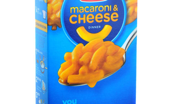 Kraft Foods Recalls 6 Million Boxes of Its Mac n' Cheese Because of Metal Pieces