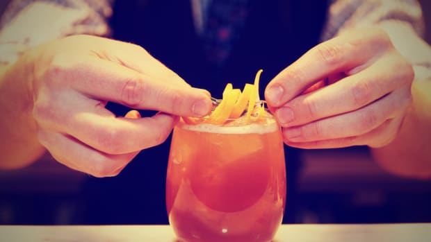 12 cocktail recipes for all the zodiac signs