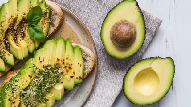 Can a High Fat Diet Help You Live Longer?
