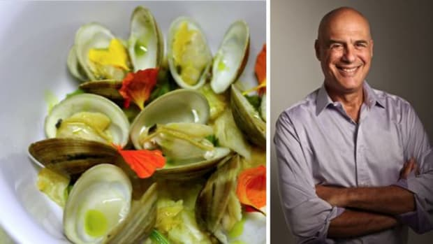 Mark Bittman has a new online series.