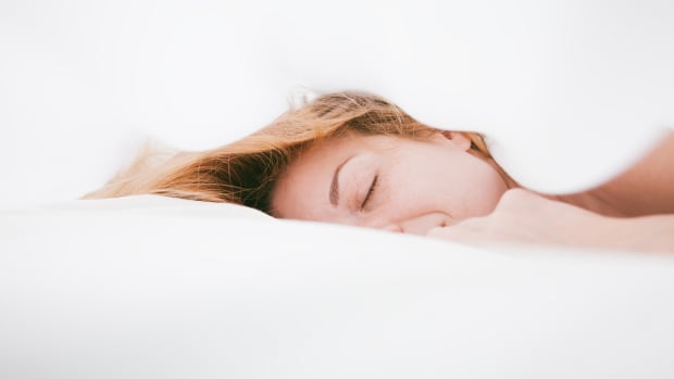 5 Natural Beauty Products That Will Send You To Sleep