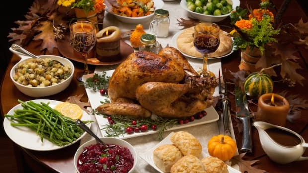 12 Thanksgiving Leftover Recipes: Re-Purposing Turkey, Cranberry Relish and Mashed Potatoes for Even BETTER Dishes