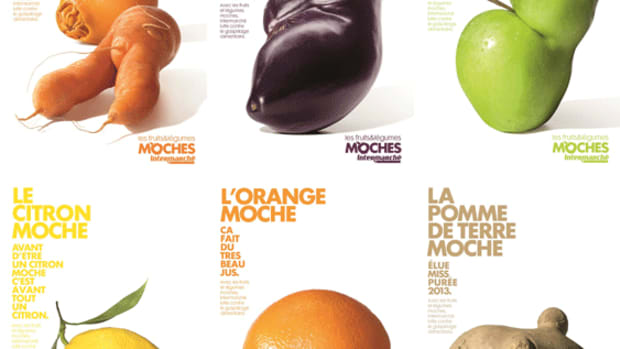 fruits moches