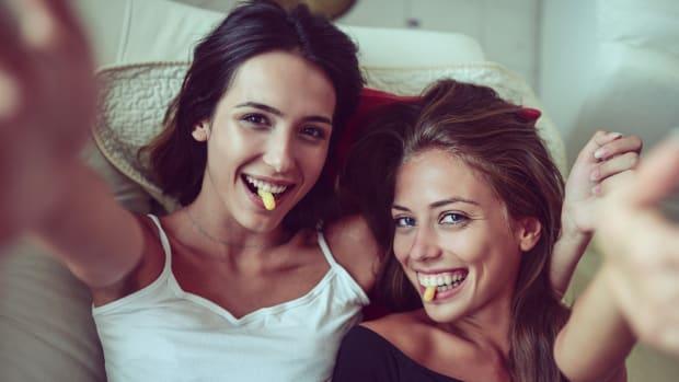 PepsiCo Misses the Mark on 'Snacks for Women'