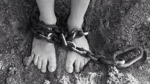 Chained to Toxic Behaviors