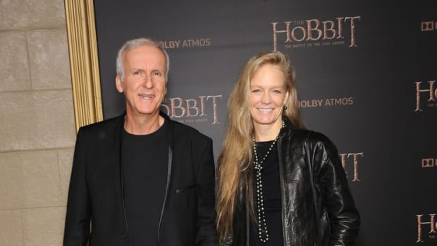 James Cameron and His Wife Start the Nation's First Vegan School