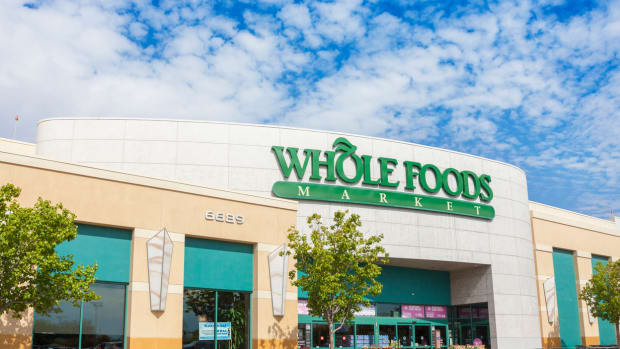 Amazon's Changes to Whole Foods Includes Abandoning Local Connections