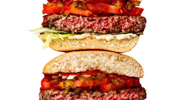 Vegans are Taking Over the Trillion-Dollar Meat Industry (Yes, Real Meat)