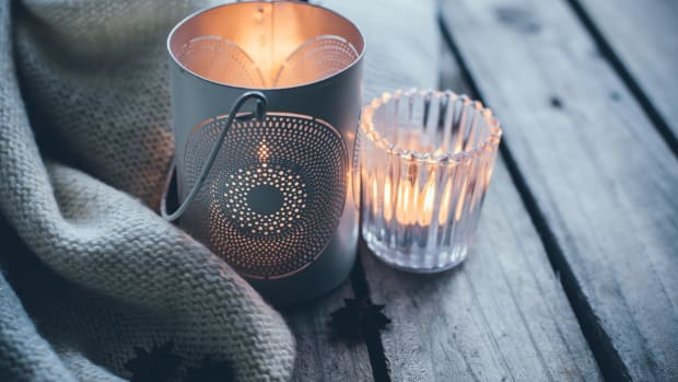 5 Non-Toxic Scented Candles for Your Home That Smell Fantastic