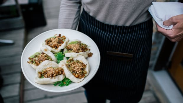 Why Milwaukee Kind Of Rocks (Spoiler: It's The Local Food)