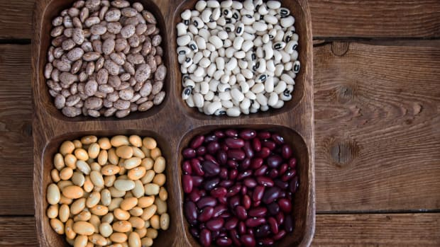 Dieters Lost Lots of Weight on a High Fiber Diet Without Cutting Calories, Study Finds