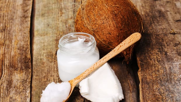 The Expert-Backed Truth About Coconut Oil for Weight loss