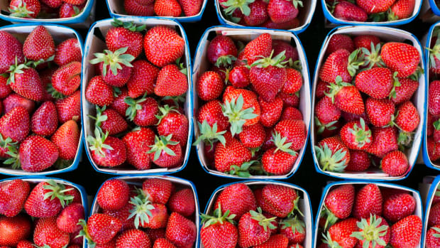 Fresh Fruit and Veggies are So Much Cheaper than Junk Food, Study Finds