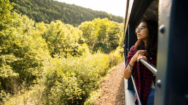 7 Spectacularly Scenic Train Tours to Satisfy Your Wanderlust